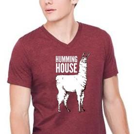 Humming House - Llama Shirt