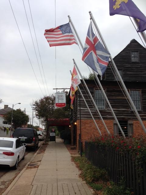 King's Tavern 1