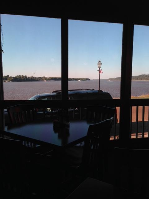 Magnolia Grill View