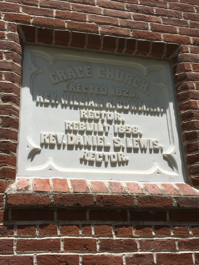 Grance Church 4