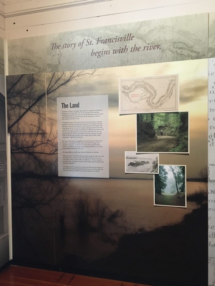 St. Francisville History 2