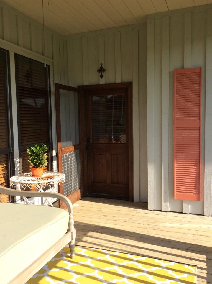 Back Porch 5