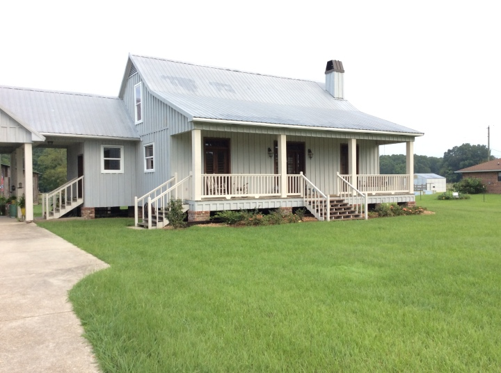 Front of House 1