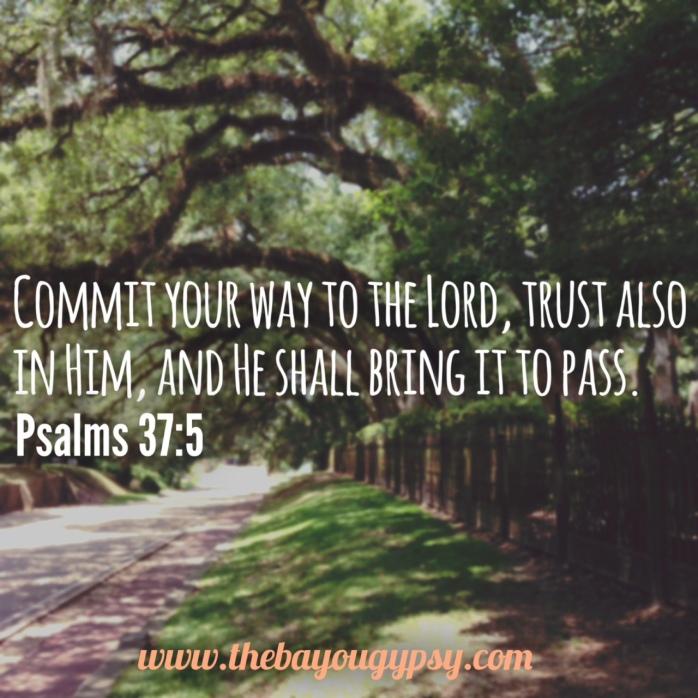 Psalms 37-5