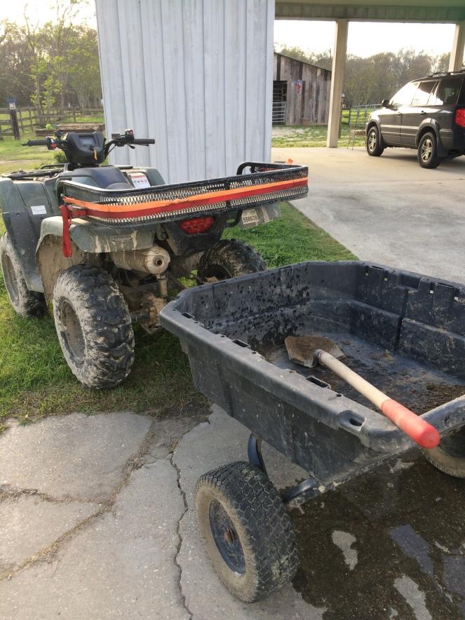 dirt-cart