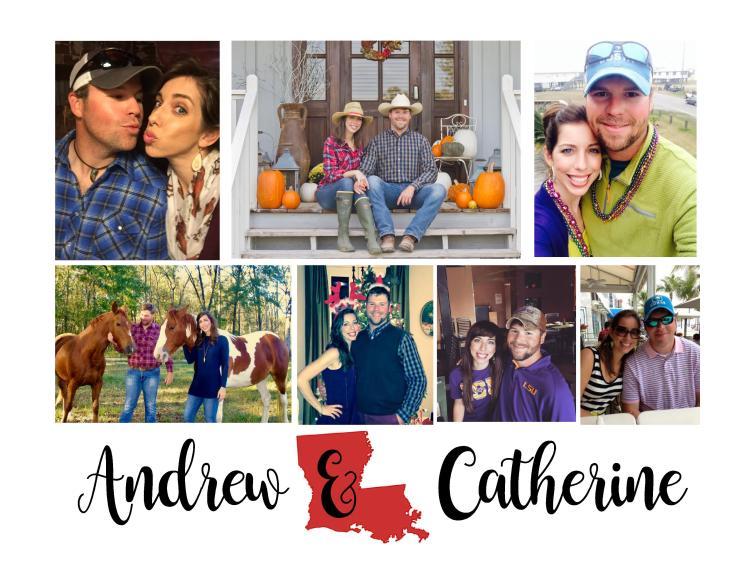 Adoption Profile Cover Page