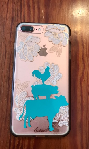 Farm Life Stackable Decal