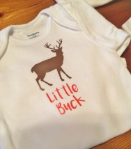 Little Buck