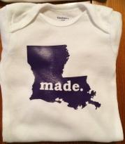 Louisiana Made